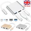 3in 1 USB-c
